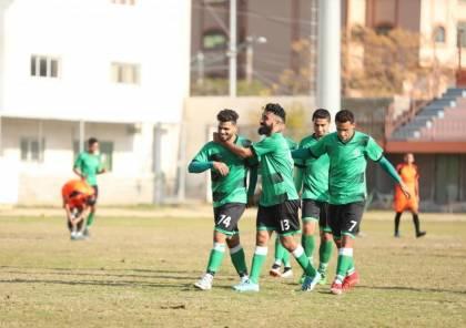 لاعب غزي ينضم للدوري الأردني