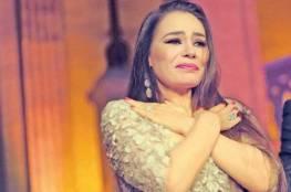 شريهان تعود للمسرح بعد توقف دام أكثر من 30 عاما
