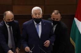 تفاصيل الاتصال الهاتفي بين الرئيسين الفلسطيني والتونسي والعاهل الاردني..
