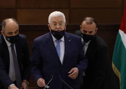"""مستشار الرئيس يوضح حقيقة تسريب صوتي منسوب لـ""""ابو مازن"""" يهاجم فيه العرب ودول اخرى"""