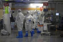 ٍالصحة الإسرائيلية: تراجع الإصابات بكورونا 31 %