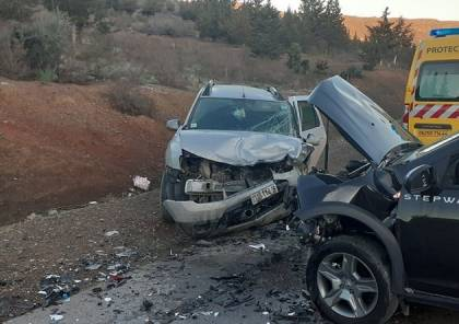 مرور غزة: السائق المسؤول الأول والأخير عن حوادث السير