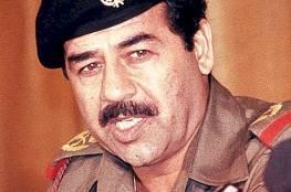 """""""عاصفة الصحراء""""... 30 عاما على مواجهة صدام حسين لجيوش 34 دولة بقيادة أمريكا"""