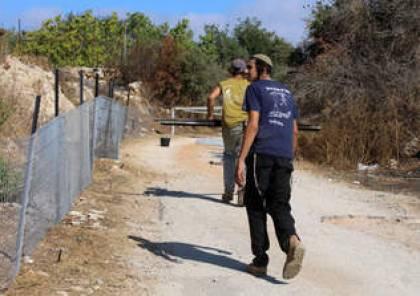 مستوطنون يجددون محاولة الاستيلاء على جبل الجمجمة ببلدة حلحول