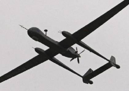جيش الاحتلال: الطائرة المسيرة التي أسقطتها سوريا ليست لنا وقد تكون للحرس الثوري الإيراني