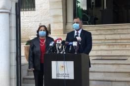ملحم والكيلة: القرارات الحكومية جاءت تحسبا من انهيار النظام الصحي
