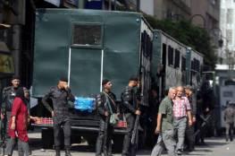 محكمة مصرية تقضي بإعدام شخص اغتصب سيدة أمام زوجها