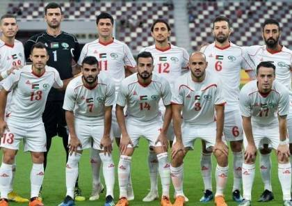 اليوم في كأس اسيا ..أستراليا لاستعادة هيبتها أمام فلسطين الطامحة