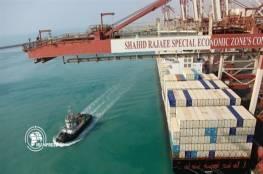 يادلين: هذه رسالة إسرائيل من هجوم السايبر على ميناء إيراني