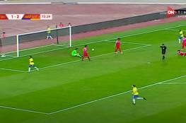 أهداف مباراة البرازيل وكوريا الجنوبية الأولمبي الودية في مصر