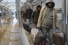 السماح لفئة من العمال الفلسطينيين بالمبيت في إسرائيل خلال فترة الإغلاق