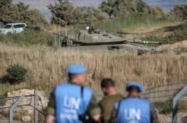 قائد اليونيفيل يدعو لبنان وإسرائيل لتعزيز الاستقرار وتقليل احتمالات التصعيد