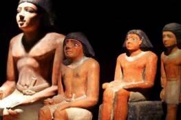 مصريون يحتفلون بعيد الحب على خطى أجدادهم الفراعنة
