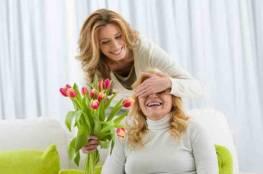مودة زوجة الابن لحماتها سر السعادة الزوجية