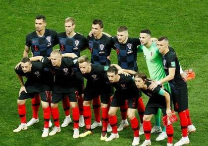 """بعد تأهل بلاده إلى نهائي المونديال.. كرواتي استحق لقب """"أتعس"""" لاعب في العالم"""