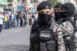 الأردن: 20 إصابة جديدة بكورونا وإغلاق مركز حدود جابر