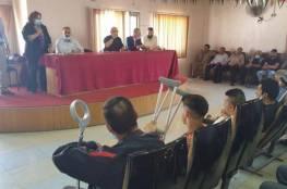 الكيلة: الرئيس أوعز بإنشاء مركز طوارئ في بلدة بيتا