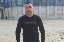 شاهد الفيديو : هكذا أعدم جنود الاحتلال الشهيد نور شقير!