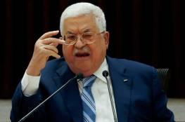 """قناة عبرية تزعم :الرئيس عباس يوافق على مناقشة مسألة رواتب الأسرى مع """"إسرائيل"""""""