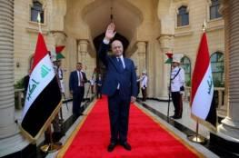 رئيس العراق الجديد برهم صالح صديق للإسرائيليين