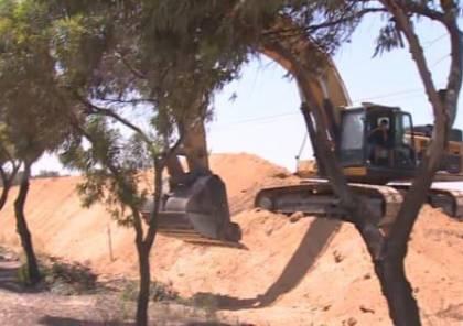 للمرة الاولى.. إسرائيل تحصّن مراكز تعليمية بمستوطنات الغلاف خشية من صواريخ غزة