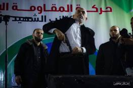 مدير مدرسة إسرائيلية : السنوار قائد جدير وليس عدوا