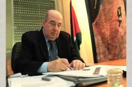 الزعنون: ترؤس عباس لمجموعة الـ77 صفعة في وجه ادارة ترامب و نتنياهو
