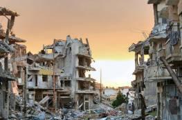 """عشرات القتلى في المعارك بين قوات النظام السوري وتنظيم """"داعش"""" بشمال سوريا"""