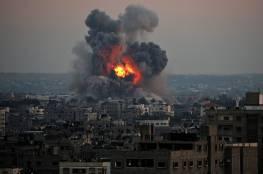 المجلس الوطني يدين إرهاب الإحتلال على غزة ويطالب بتوفير الحماية لشعبنا
