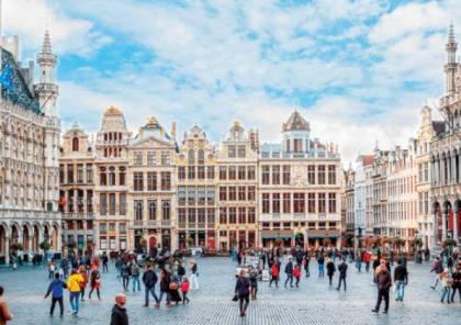 بلجيكا تغلق المقاهي في بروكسل لمدة شهر بسبب فيروس كورونا
