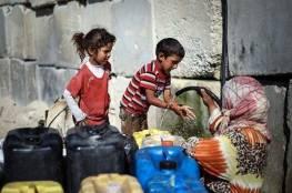 """سلطة المياه تتخذ مجموعة إجراءات وقائية في مواجهة """"كورونا"""""""