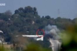 شاهد: كتائب القسام تبث فيديو مصورًا لاستهداف الجيب العسكري الإسرائيلي