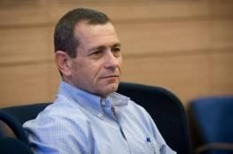الحكومة الإسرائيلية تمدد ولاية رئيس الشاباك لأربعة أشهر