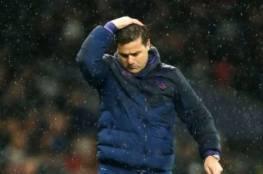 بوتشيتينو يحذر لاعبيه قبل مواجهة برشلونة في دوري أبطال أوروبا