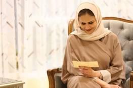 فيديو.. إعلامية سعودية تعلن إصابتها وبناتها بفيروس كورونا