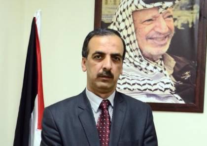 الحايك: نحن مع أي تسهيلات لغزة ونطالب برفع الحصار