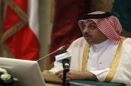 وزير الدفاع القطري: رفعة قطر من رفعة تركيا