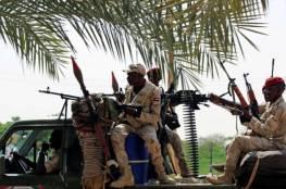 السودان يؤكد استعادة السيطرة على أراض محاذية للحدود مع إثيوبيا
