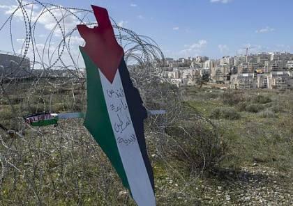 بروفيسور اسرائيلي يطرح رؤية أخرى لكيفية مواجهة الفلسطينيين لخطة الضم