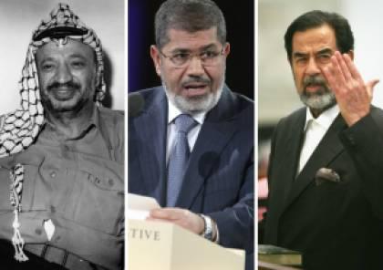 5 رؤساء تخرجوا في جامعة القاهرة.. عرفات زعيماً للطلبة وصدام خدوماً لزملائه