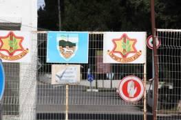 احباط محاولة تسلل لأحد أكثر معسكرات الاستخبارات الإسرائيلية حساسية