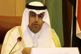 السلمي يحذر من خطورة التدخلات الإقليمية العدوانية لإحياء المطامع الاستعمارية في المنطقة العربية