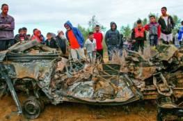 """تم التقاطها من """"اللاسلكي"""" ..تفاصيل جديدة حول ملاحقة""""القسام للقوات الخاصة في خانيونس"""