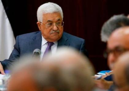 """بالتفاصيل.. ضغوط عربية ودولية تخفض سقف توصيات """"السياسية"""" لـ""""المجلس المركزي"""""""