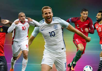 بينهم لاعبين عرب.. قائمة أفضل الهدافين في القرن الـ21