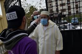 الصحة الجزائرية: الجزائر تسجل حصيلة قياسية جديدة لإصابات كورونا اليومية