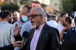 أبو خضير: استهداف الاحتلال لي صورة مكثفة للصراع مع العدو الصهيوني بكل أبعاده