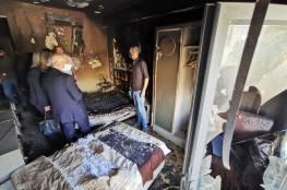 من بينها أحد الفنادق.. أضرارٌ جسيمة بالممتلكات ألحقها الاحتلال شمال بيت لحم