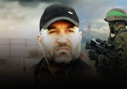 القسام ينشر تفاصيل لأول مرة عن حياة القائد أحمد الجعبري