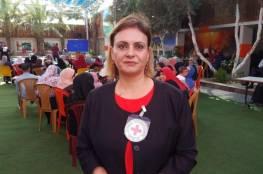 الصليب الأحمر: لن نتخلى عن دورنا التاريخي في الوقوف بجانب المعتقلين و عائلاتهم